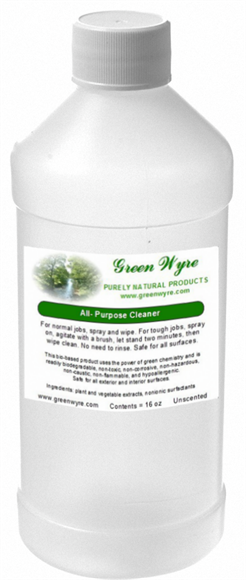 Greenwyre All Purpose Cleaner