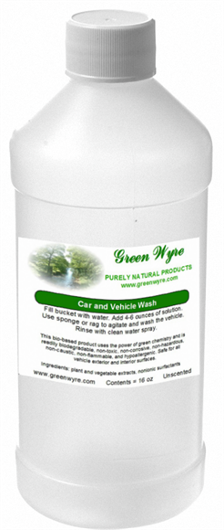 GreenWyre Car and Vehicle Wash